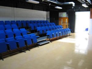 Drama Studio seating