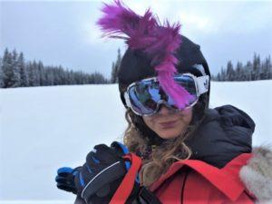 Bridgewater School Senior Ski Trip 2019