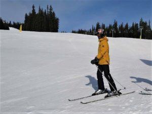 Bridgewater School Ski Trip 2019