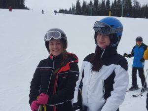 Bridgewater School Ski Trip Canada