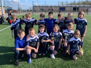 U9 football champions 2019