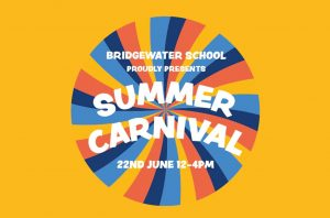 Bridgewater School Summer Carnival