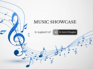 Bridgewater School Music Showcase