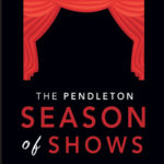 Pendleton School of Theatre, Season of Shows