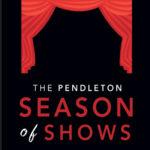 Pendleton School of Theatre, Season of Shows