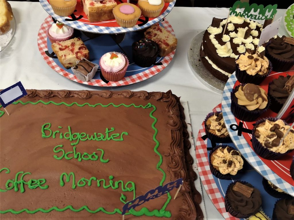 2019 macmillan coffee morning