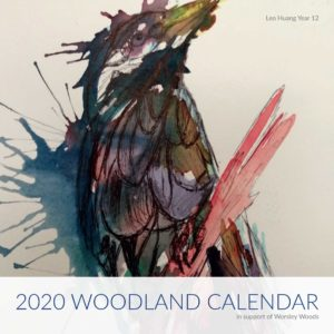 2020 Worsley Woods Fundraising Calendar