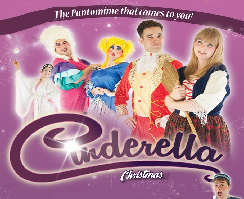 Out of the Box Productions present Cinderella 2019