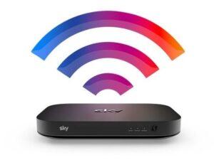 Google Classroom Sky Broadband update