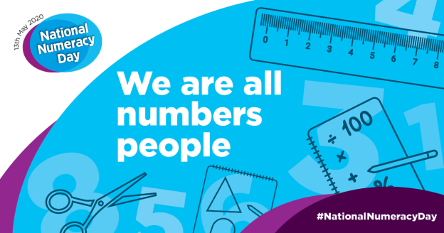 National Numeracy Day 2020