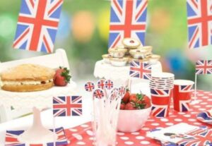 Wartime recipes for VE Day picnic