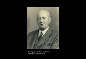 Jesse Wallwork Chairman of Bridgewater Estates
