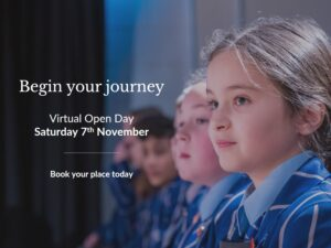 Bridgewater School Virtual Open Day 2020