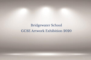 Bridgewater School 2020 Year 11 GCSE Artwork Exhibition