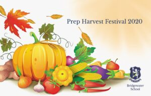 Bridgewater Prep deliver virtual Harvest Festival 2020