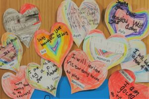 Pledges for World Kindness Day
