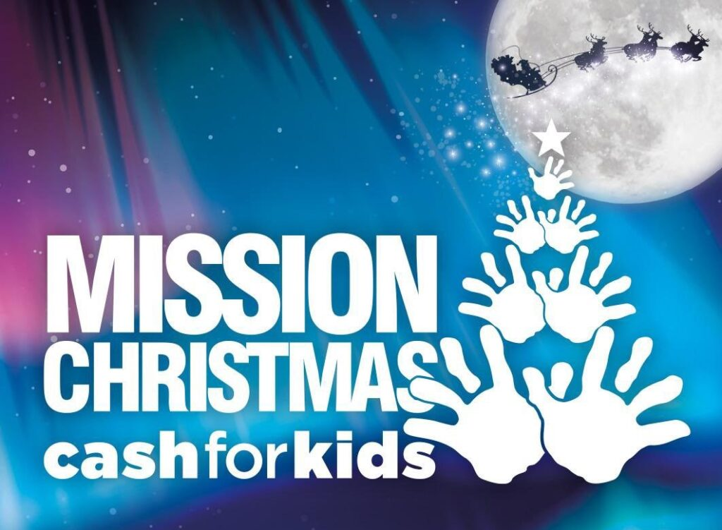 Mission Christmas 2020