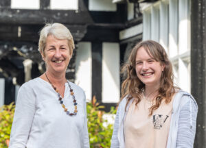 A Level Results Day 2021 - Bridgewater School, Worsley