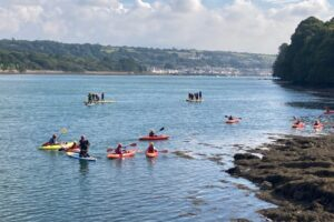 Bridgewater Prep residentials to Anglesey
